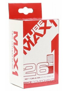 Duše MAX1 26x1,95-2,125 AV (47/57-559 AV)