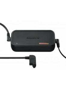 Nabíječka Shimano STePS EC-E8004 pro baterie BT-E600/E6010/E8010 v krabičce