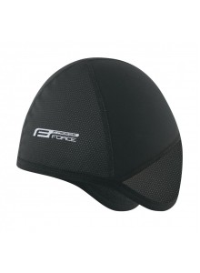 Čepice pod přilbu F FREEZE zimní, černá L-XL