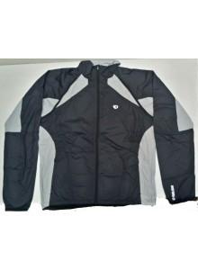 Bunda P.I.Vagabound Jacket černá