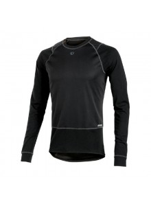 Triko P.I.Barrier LS Baselayer černé