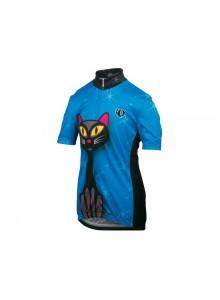 Dres P.I.Junior LTD kr.r.black cat