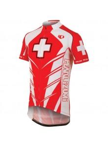 Dres P.I. Elite LTD Jers. Swiss red M