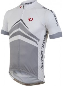 Dres P.I. Elite Pursuit LTD Jer. Delta white