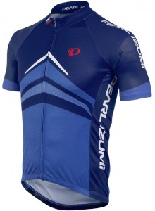 Dres P.I. Elite Pursuit LTD Jer. Delta blue