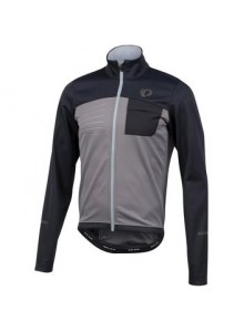 Bunda P.I. Select Escape Softshell black/grey