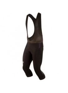 Kalhoty P.I. Elite Escape 3/4 Bib tight black