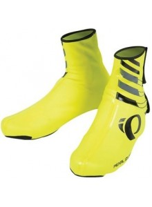 Návleky na boty P.I. P.R.O. Barrier WXB shoe yellow