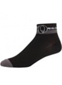 Ponožky P.I.Elite Limit Edition Low černo/šedé