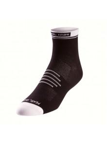 Ponožky P.I.Elite Low black/grey