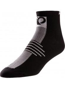 Ponožky P.I.Elite Low black