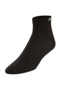 Ponožky P.I.Attack Low black 2017