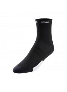 Ponožky P.I. Elite sock black