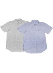 Košile V-RIDER Sport Life šedá