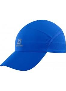 Čepice SALOMON XA CAP nautical blue L/XL 19