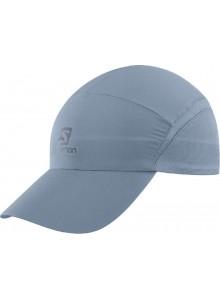 Čepice SALOMON XA CAP flint stone M/L 19