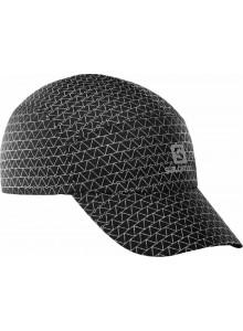 Čepice SALOMON Reflective CAP black 19