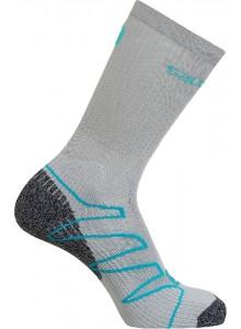 Ponožky SAL.Eskape asphalt/pearl grey/union blue