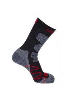 Ponožky SAL.Exit asphalt/dynamic 15/16