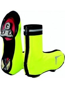 Návleky na boty BBB RainFlex neon