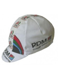 Čepice cyklistická Profi Retro PDM