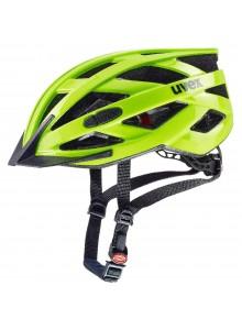 Přilba UVEX 20 I-VO 3D neon yellow 57-61cm