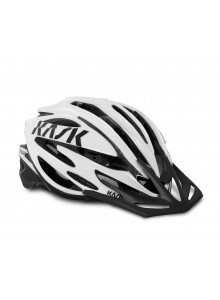 Přilba KASK Vertigo XC white/black M/48-58cm