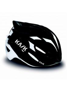 Přilba KASK Mojito 16 black/white vel.S 48-56 cm