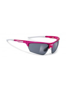 Brýle RP Noyz Girl Crystal pink/smoke