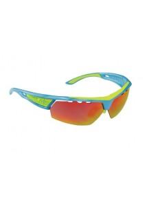 Brýle SALICE 005RWB Blue Astana/RW Red/Transparent