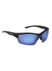 Brýle SALICE 838RW Optik Black/RW Black/Transparen