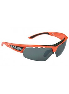 Brýle SALICE 005RWC Orange-Carbon/RW black/Transparent