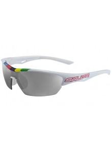 Brýle SALICE 011CDMCRX whiteCDM/CRX smoke/radium