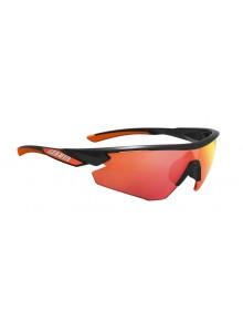 Brýle SALICE 012RW black/RW red/transparent