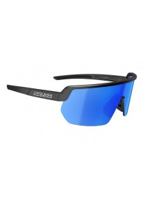 Brýle SALICE 023RW black/RW blue/radium