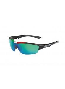 Brýle SALICE 011ITARWX black/RWX/orange
