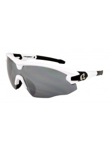 Brýle HQBC Qert Plus bílé 3 v 1
