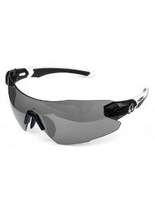 Brýle HQBC Qert Nof černé 3 v 1