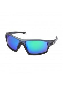 Brýle HQBC Qert Half anthracite matt