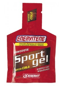 ENERVIT Enervitene gel 25ml cola