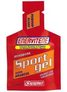 ENERVIT Enervitene gel 25ml pomeranč