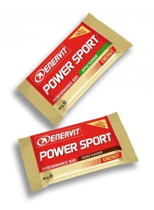 ENERVIT Power Sport Double 30g jablko