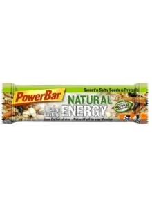 POWER BAR tyčinka Natural preclík