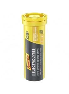 POWER BAR 5 Electrolytes Sport drink Mango,tablety