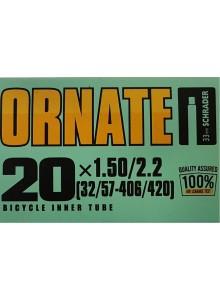 Duše ORNATE 20x1,5/2,20 AV (38/56-406)