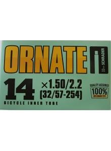Duše ORNATE 14x1,5/2,20 AV (32/57-254)