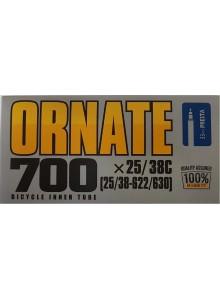 Duše ORNATE 25/38-622/630 FV 700x25/38C