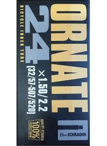 Duše ORNATE 24x1,5/2,2 AV (32/57-507)