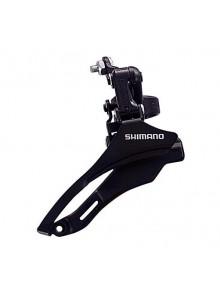 Přesmykač SHIMANO TZ30 klasik 28,6 HT