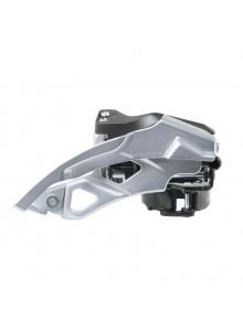 Přesmykač SH Acera T3000 top swing 9ti UNI 44/48 z
